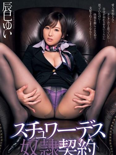 Yui Tatsumi DV-1651