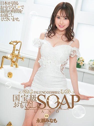 THE GREAT SOAPLAND