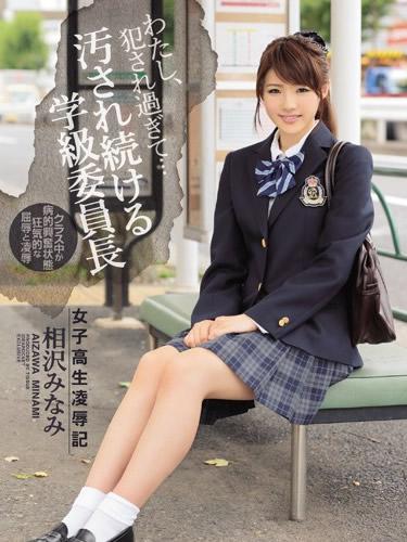 A Story OF The School Council President, Minami Aizawa