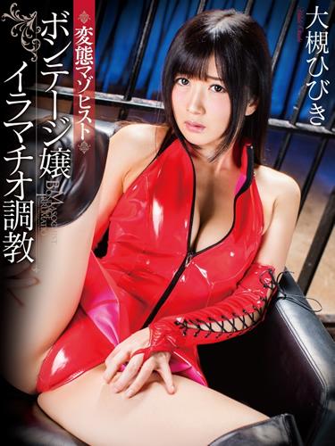The Bondage Princess Of Deep Throat, Hibiki Otsuki