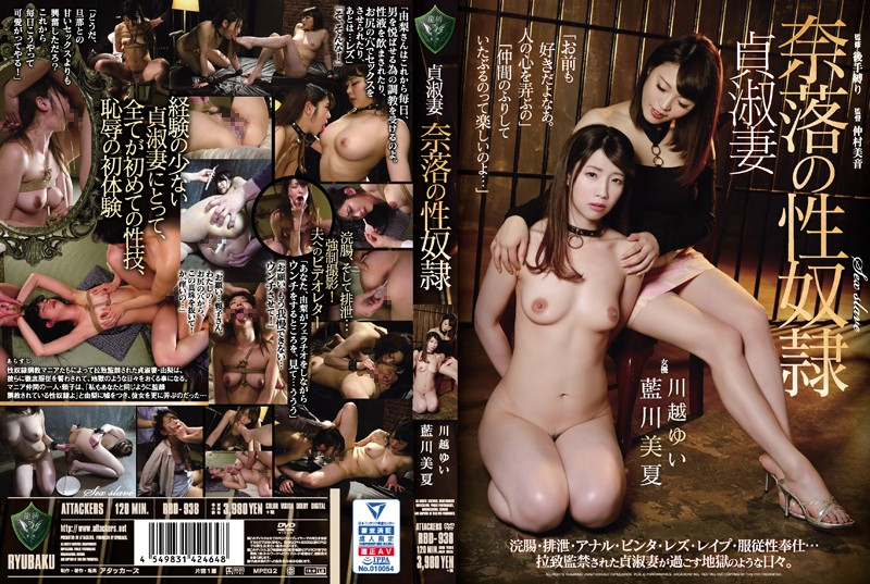 Sex Slave Japanese - RBD-938 - Various JAVModels, Japanese Porn JAV Full HD Video Download