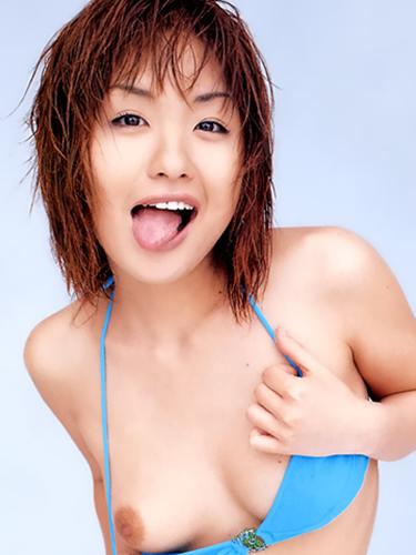Saori Kamiya