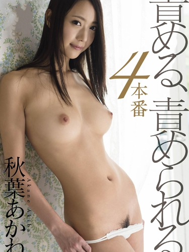 She Gives Pleasure And Receives Pleasure 4 Scenes, Akane Akiba