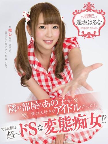 She's Really A Super Sadistic And Perverted Slut, Aisaka Haruna